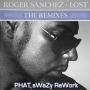 Roger Sanchez ft Lisa Pure – Lost (Phat sWaZyReMode)