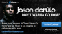 Jason DeRulo – Don't Wanna Go Home (Phat SwaZy Remix Entry)