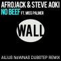 """New Ailius Dubstep: """"No Beef"""" & """"Drake/Lil Wayne vs ZedsDead"""""""