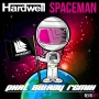 Hardwell – Spaceman (Phat SwaZy Remix) *Free Download*